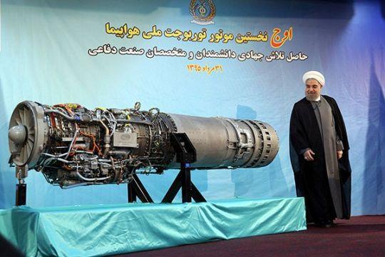 Sindir AS, China bilang pakta nuklir Iran harus dipatuhi semua pihak