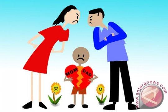Perselisihan kecil berkontribusi besar pada perceraian menurut psikolog