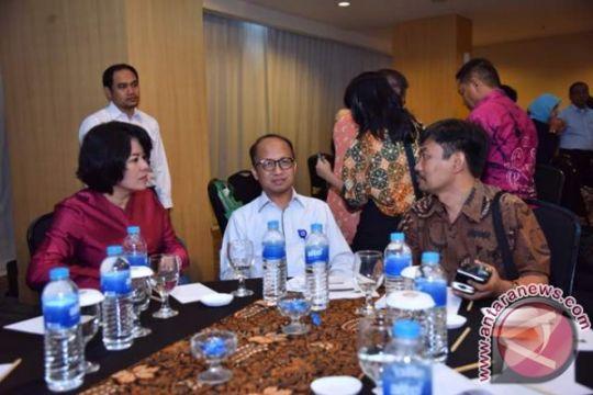 Humas lintas kementerian sepakat sosialisasikan penggunaan dana desa