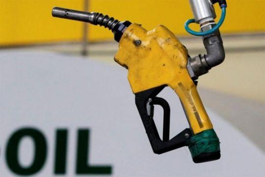 Harga minyak jatuh karena jumlah rig AS meningkat