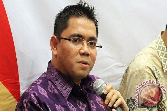 DPR: Dewan pengawas tak ganggu independensi KPK