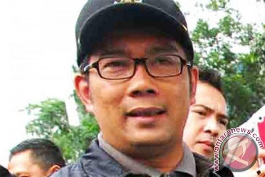 Warga Kabupaten Sukabumi dukung Ridwal Kamil jadi gubernur Jabar