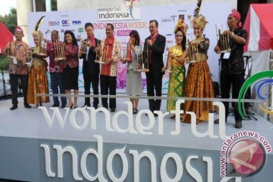 Menpar dorong promosi pariwisata secara digital