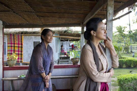 "Mira Lesmana buat film ""Athirah"", ibunda Jusuf Kalla"