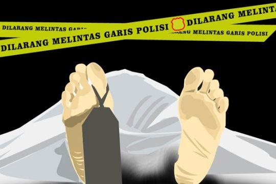 Tukang bangunan di Semarang dibunuh rekan sendiri