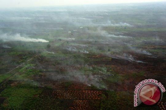 Hotspot hilang di Kaltara selama musim hujan