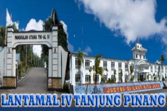 Lantamal IV/Tanjungpinang: Selat Malaka aman