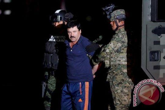 Pembunuhan di Meksiko meningkat pada 2019