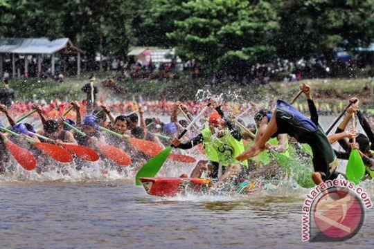 Sandiaga diharapkan angkat Festival Pacu Jalur Kuansing