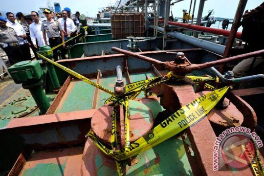 Tim gabungan intel TNI amankan 11 ton BBM ilegal