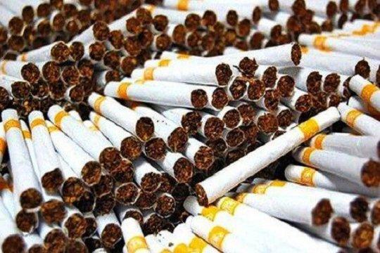 Kenaikan harga rokok picu inflasi di Jawa Tengah pada Januari 2020