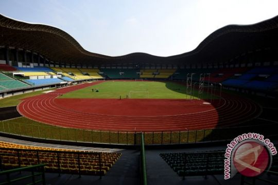 Pemkot Bekasi tutup sementara penyewaan Stadion Patriot
