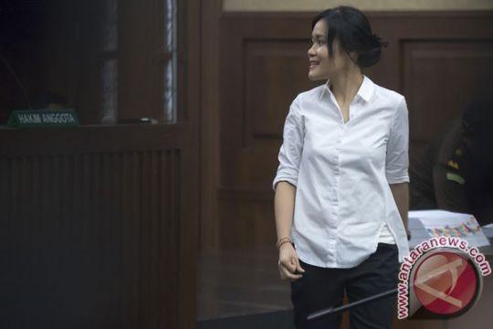 Saksi ahli Jessica sebut tidak ditemukan sianida pada cairan lambung Mirna