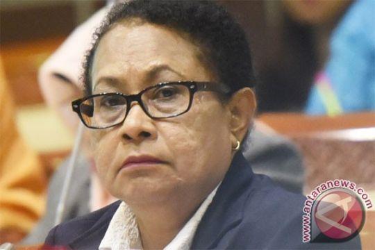 Menteri: pencabul dua anak kandung dapat dihukum mati