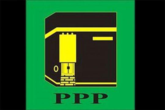PPP tolak usulan kewenangan Bawaslu bubarkan parpol