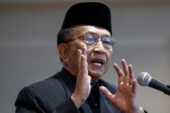 Rais Yatim himpun alumni Malaysia di Indonesia