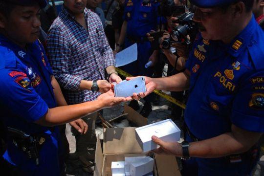 Pengamat intelijen nilai polisi perlu uji forensik ponsel SBY
