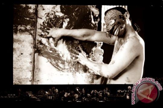 """Setan Jawa"", film horor artistik dari Garin Nugroho"