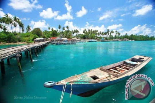 Pulau Derawan ditetapkan daerah bebas rabies