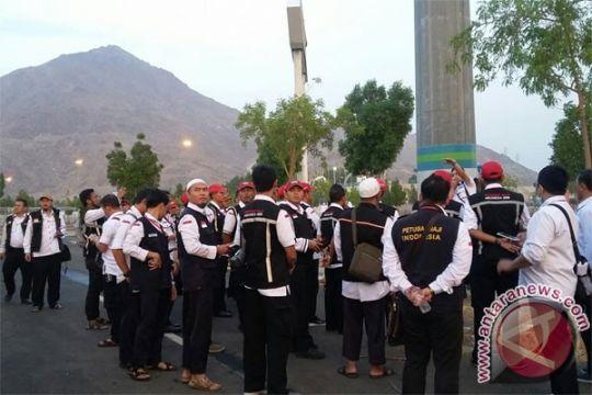 Laporan dari Mekkah - KPHI soroti unit pertolongan untuk evakuasi Armuzna
