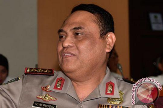 Wakapolri bantah penangkapan teroris hanya pengalihan isu