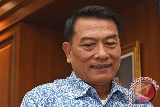 Ketua HKTI ikuti panen raya padi M400 di Jombang