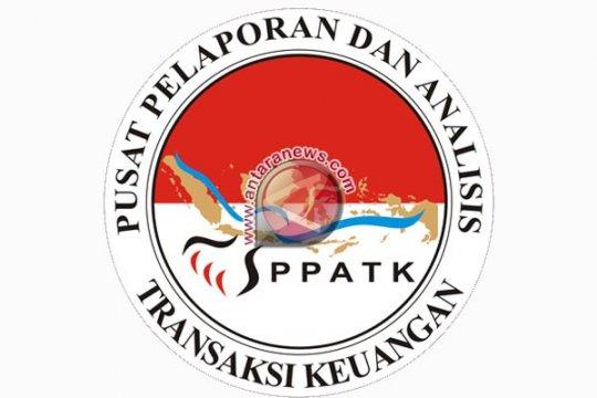 Presiden Jokowi saksikan sumpah Dian Ediana sebagai Kepala PPATK