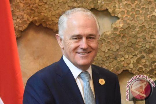 PM Australia terkesan blusukan ke Tanah Abang