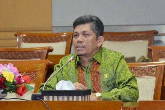 DPR minta pemerintah tangani 143 jamaah terlantar