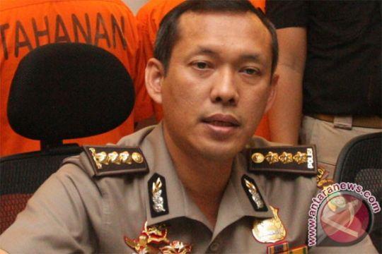Polri tangkap empat tersangka terkait penemuan bom Bekasi