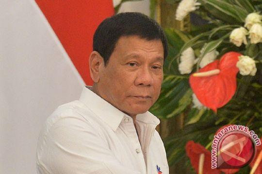 Filipina targetkan tambahan investasi publik dengan reformasi pajak