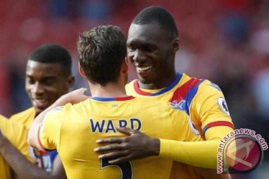 Balikkan kedudukan, Crystal Palace tundukkan Sunderland 3-2