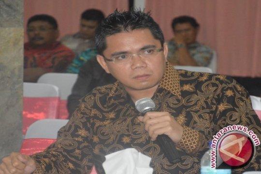 Arteria bantah revisi UU KPK tak masuk prolegnas