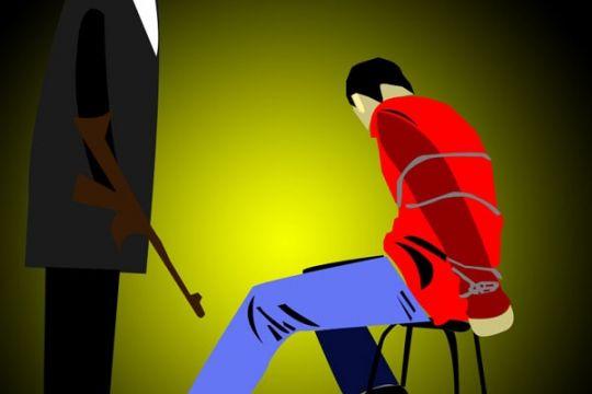 Polda Sumut ringkus tujuh pelaku penculikan