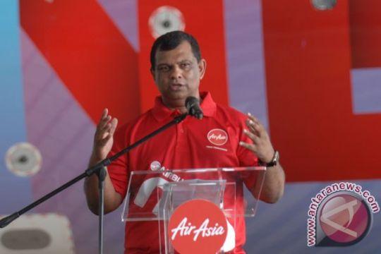 AirAsia janji bawa lebih banyak turis dari Makau ke Indonesia