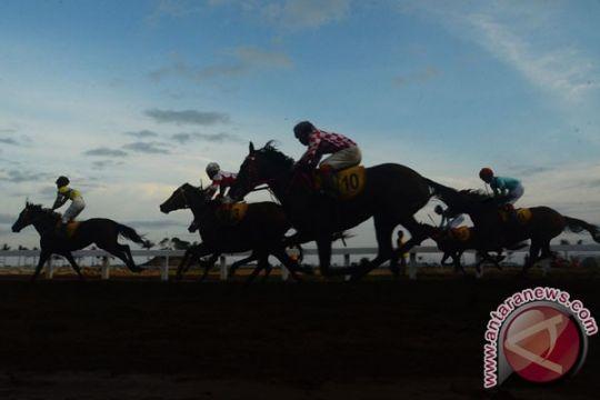 "Kejuaraan  pacuan kuda ""Paskah Nasional"" bakal spektakuler"