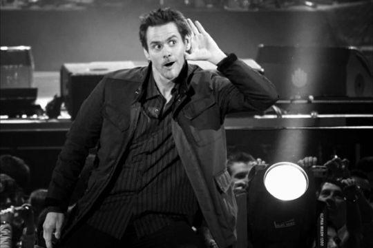 """Jim Carrey bergabung dengan """"SNL"""" sebagai Joe Biden"""