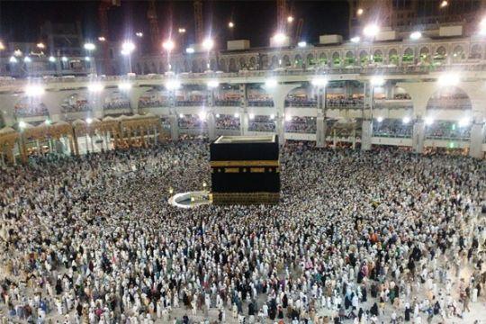 Saudi sediakan fasilitas baru untuk haji-umroh