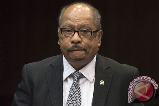 Fraksi Golkar rombak pimpinan komisi