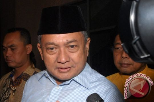 Mantan Menteri Agama, M. Maftuh Basyuni meninggal dunia