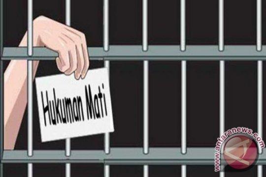 Jaksa PN Pekanbaru tuntut mati terdakwa 98 kilogram narkoba