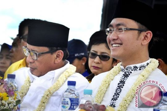 "Mantan pemain Timnas ""bidani"" Banten United"