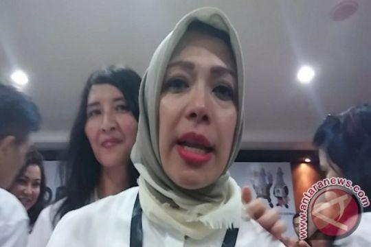 Istri Sandiaga Uno berikan dukungan moral kepada Dhani