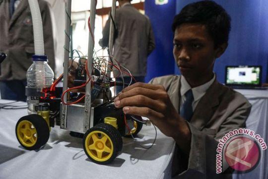 Kemdikbud pamerkan puluhan karya inovasi siswa