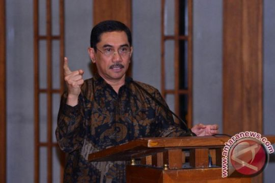 Presiden-Kepala BNPT bahas penanganan terorisme
