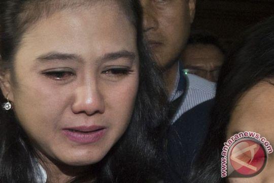 Damayanti Wisnu Putranti divonis 4,5 tahun penjara
