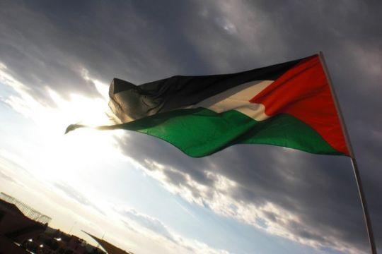 Ali Khameini imbau semua negara bantu Palestina