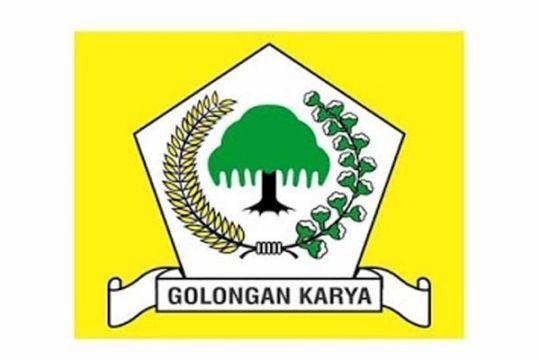 Golkar Kalteng pecat dua anggota DPRD