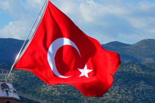 32 warga Turki penentang Erdogan diselamatkan di Laut Aegea