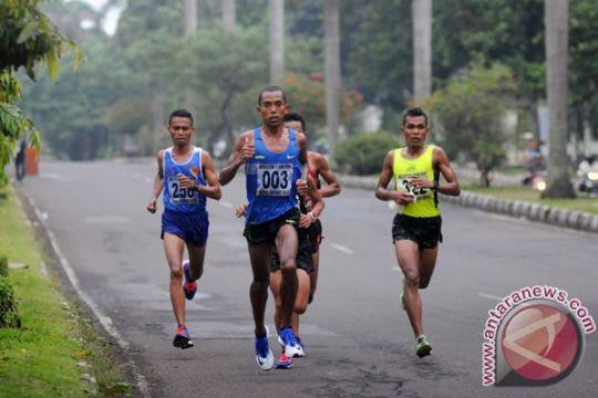 Tiga calon gubernur DKI akan ikuti Jakarta Marathon 2016